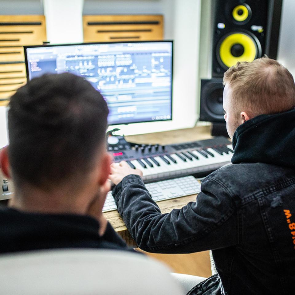 producere cursus beats maken